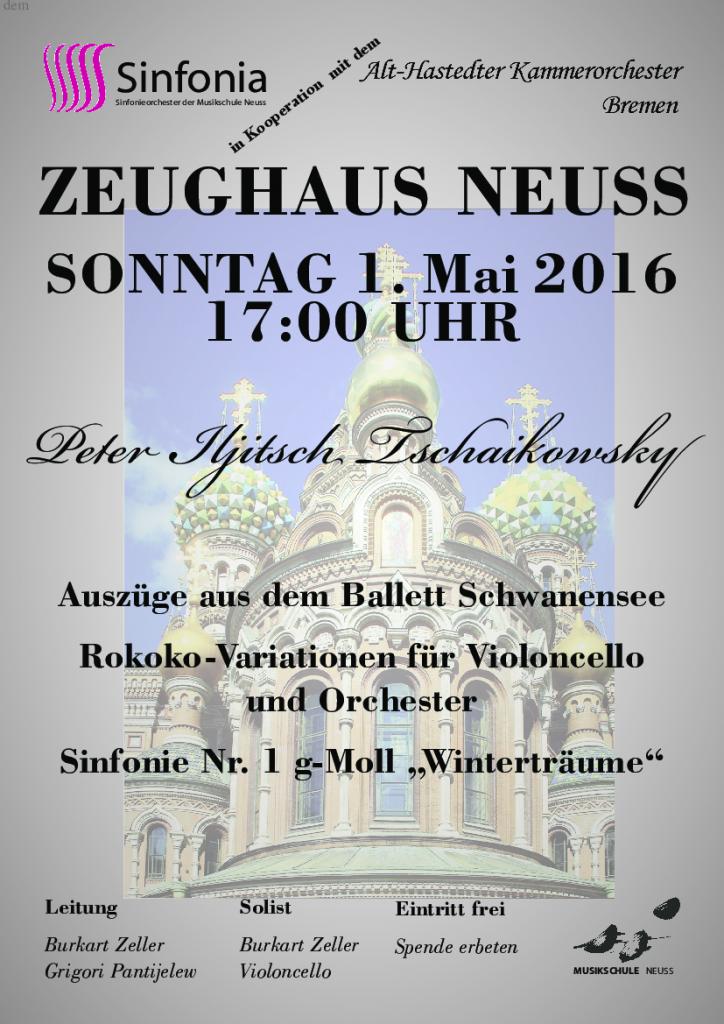 Plakat Konzert 2016_05_01 D